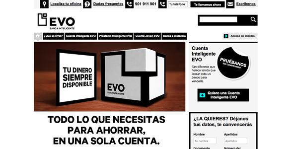EVO Banco, posicionamiento de marca mediante el horario de tardes