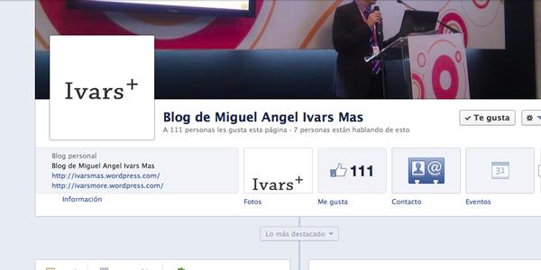 Blogs, Twitter y Facebook, el trío inseparable