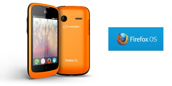 MWC: Firefox OS como el nuevo rival de iOS y Android