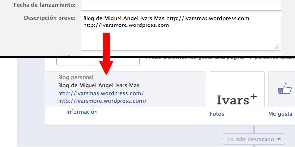Cómo traer más tráfico desde tu página de Facebook a tu página web