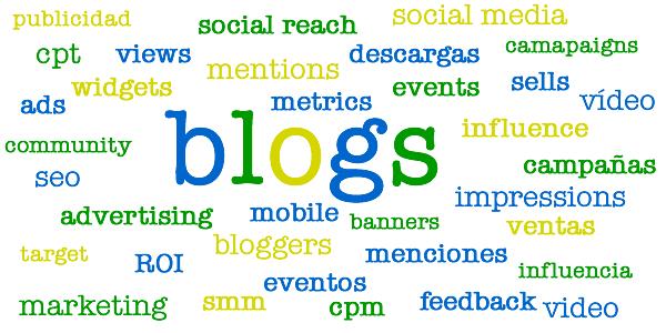Qué tener en cuenta al anunciarse en blogs