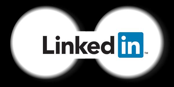 Linkedin y la falta de privacidad inversa