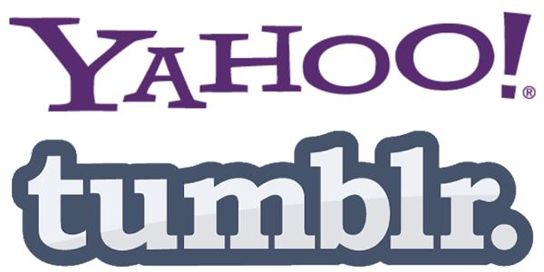 Yahoo adquiere finalmente Tumblr por más de mil millones de dólares
