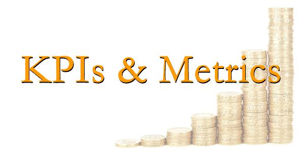 Los KPI's y métricas en marketing