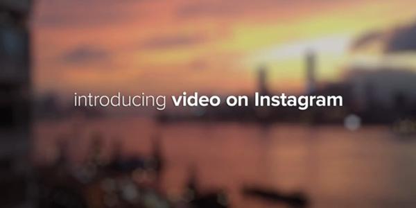 El nuevo Instagram vídeo y las diferencias con Vine