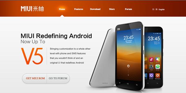Xiaomi y MIUI, cómo adelantarse a lo que vendrà como estrategia de marketing