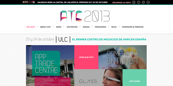 Hoy y mañana se celebra el App Trade Centre en Valencia